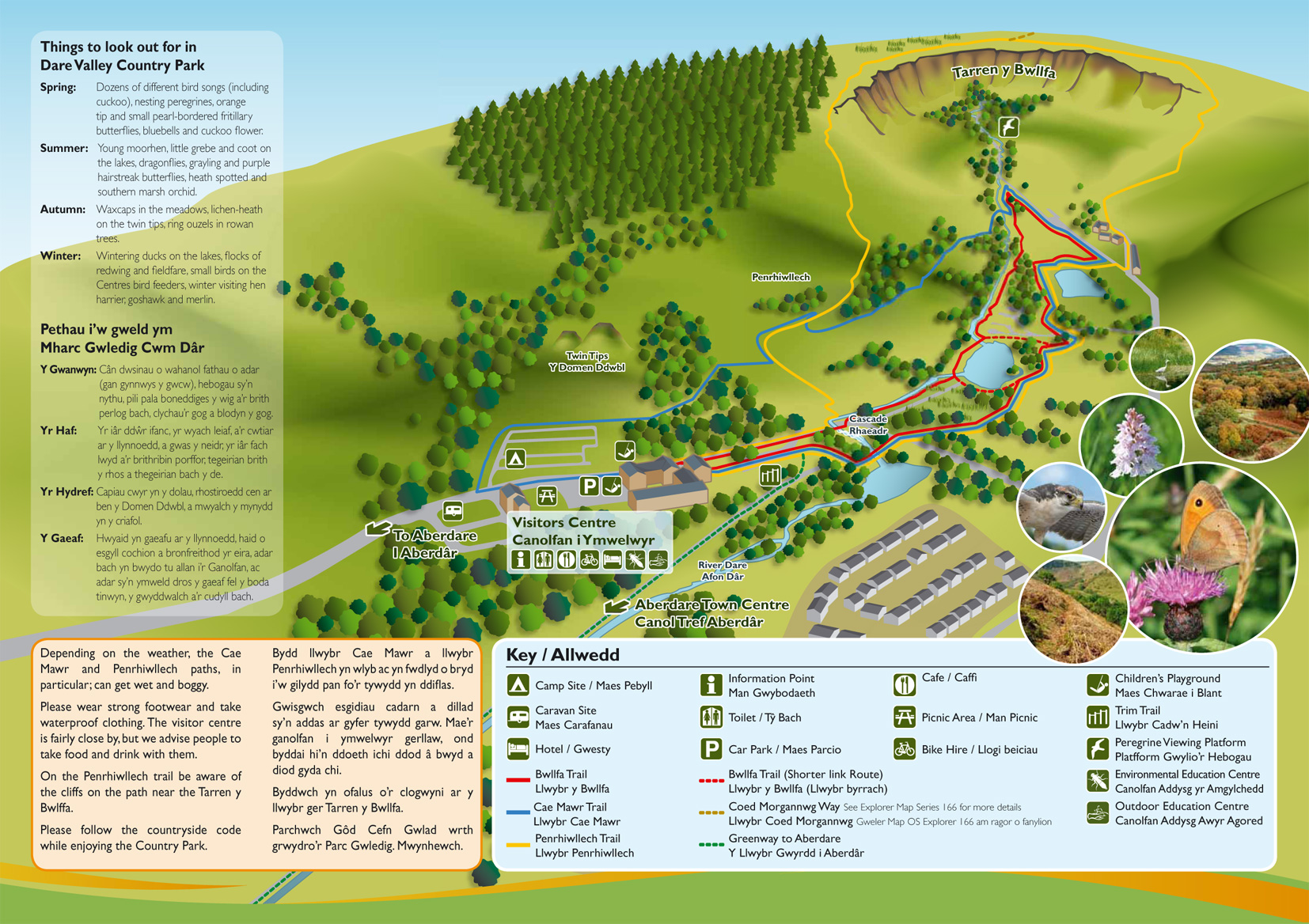 DVCP Trail Map WEB